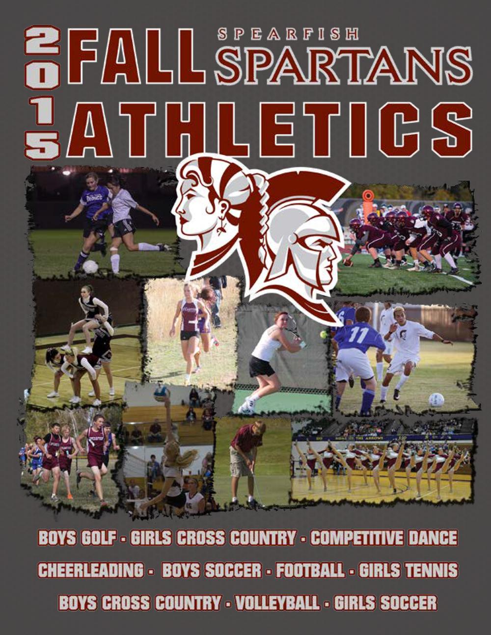 Spearfish High School Sports Programs