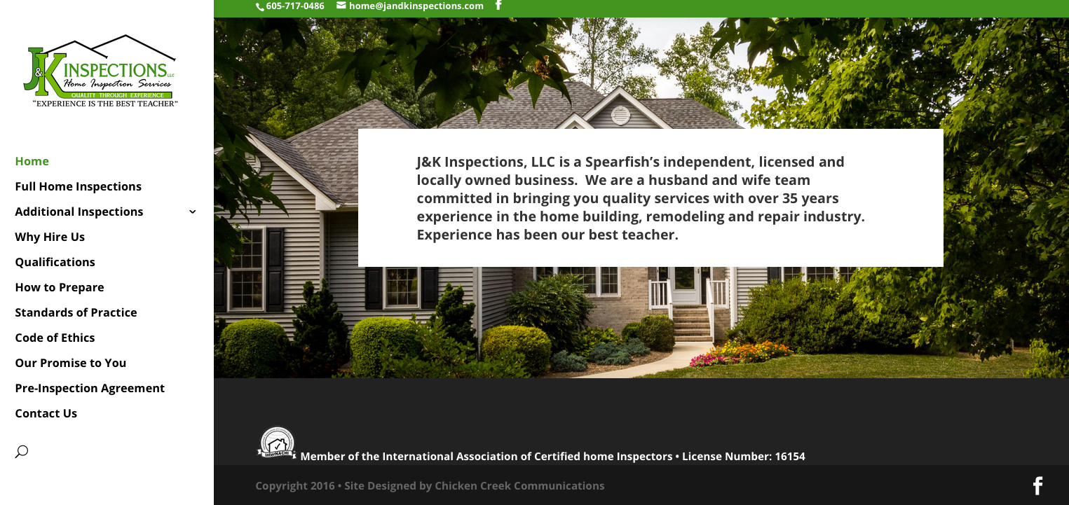 J and K Inspections